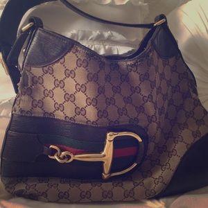 Authentic Gucci Handbag❤️